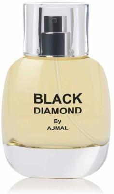 Ajmal BLACK DIAMOND Eau de Parfum  -  100 ml