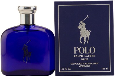 Ralph Lauren Polo Blue EDT  -  125 ml