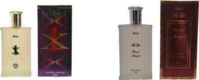 Aone X1 and Real Magic Combo Eau de Parfum  -  200 ml