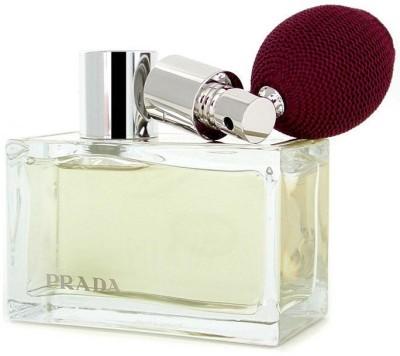 Prada Amber Eau De Parfum Deluxe Refillable Spray Eau de Parfum  -  80 ml