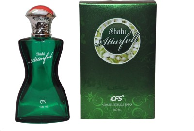 CFS Sahi Attarfull Mogra Eau de Parfum  -  100 ml
