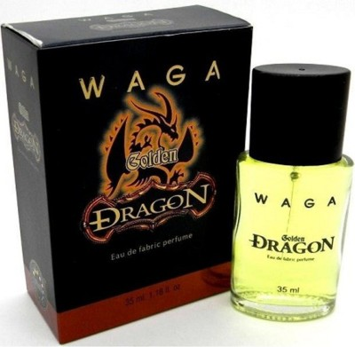 waga golden dragon Eau de Parfum  -  35 ml