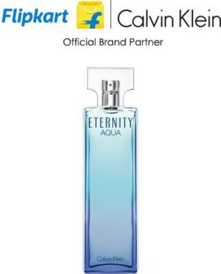Calvin Klein Eternity Aqua Women Eau de Parfum  -  50 ml