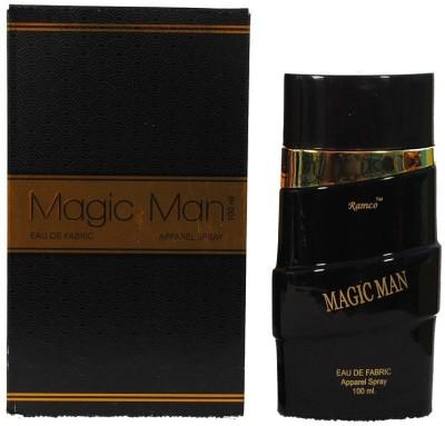 Ramco Magic Man Eau de Parfum  -  100 ml