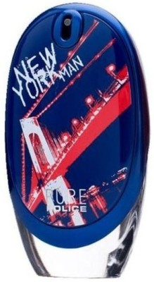 Police New York EDT  -  75 ml