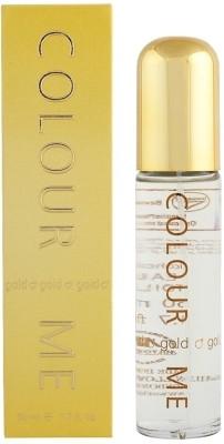Colour Me Gold EDT  -  50 ml