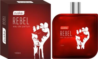 Zuska Rebel Perfume Eau de Parfum  -  100 ml