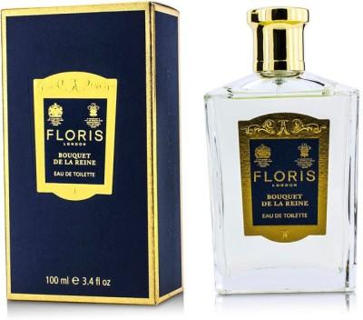 Floris Bouquet De La Reine Eau De Toilette Spray Eau de Toilette  -  100 ml