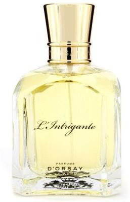 Parfums D,Orsay LIntrigante Eau De Parfum Spray Eau de Parfum  -  100 ml