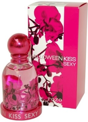 J. Del Pozo Halloween Kiss Sexy EDT  -  30 ml