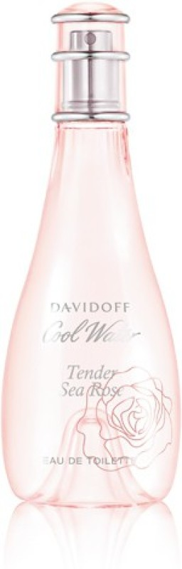 Davidoff Tender Sea Rose Eau de Toilette  -  100 ml