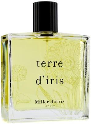 Miller Harris Terre D Iris Eau De Parfum Spray (New Packaging) Eau de Parfum  -  100 ml