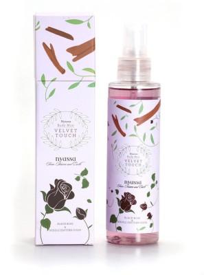 Nyassa Velvet Touch Body Mist Eau de Parfum  -  150 ml