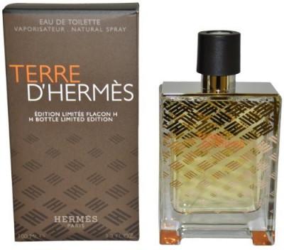 Hermes Terre DHermes Limited Edition Eau de Toilette  -  100 ml