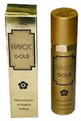 Mary Quant HAVOC GOLD EDT  -  75 ml