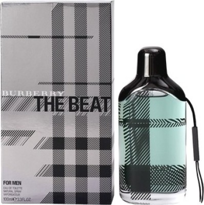 Burberry Beat EDT  -  100 ml