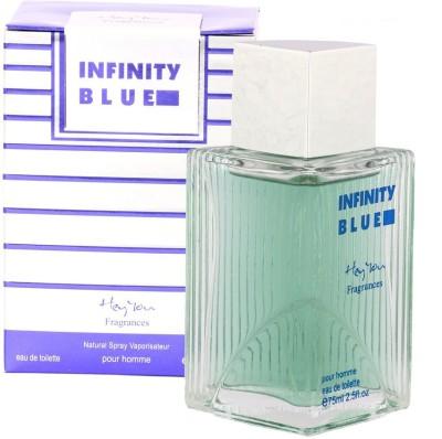 Hey You Infinity Blue Eau de Toilette - 75 ml (For Men)