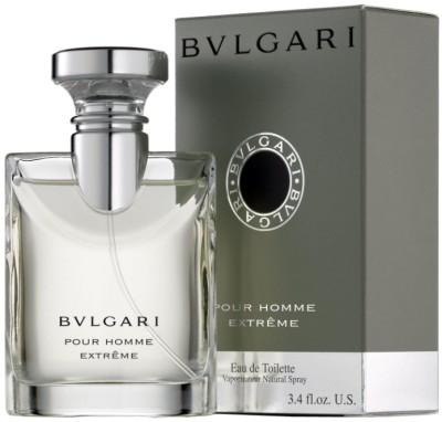 Bvlgari Extreme EDC  -  100 ml