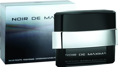 Emper Noir de Maxima EDT  -  100 ml