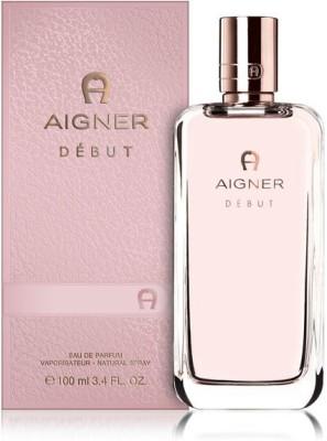 Aigner Debut Eau de Parfum  -  100 ml