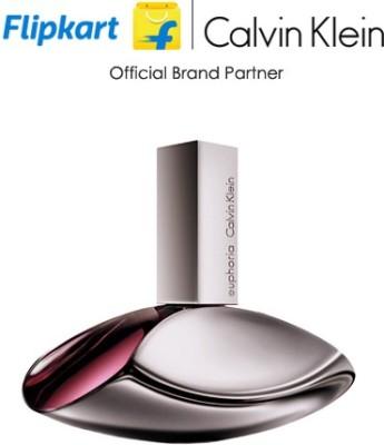 Calvin Klein Euphoria Women Eau de Parfum - 50 ml