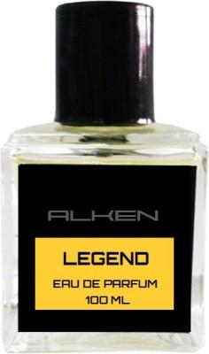 Alken. Legend Eau de Parfum  -  100 ml