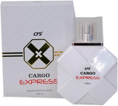 CFS Cargo Express White Eau de Parfum  -  100 ml