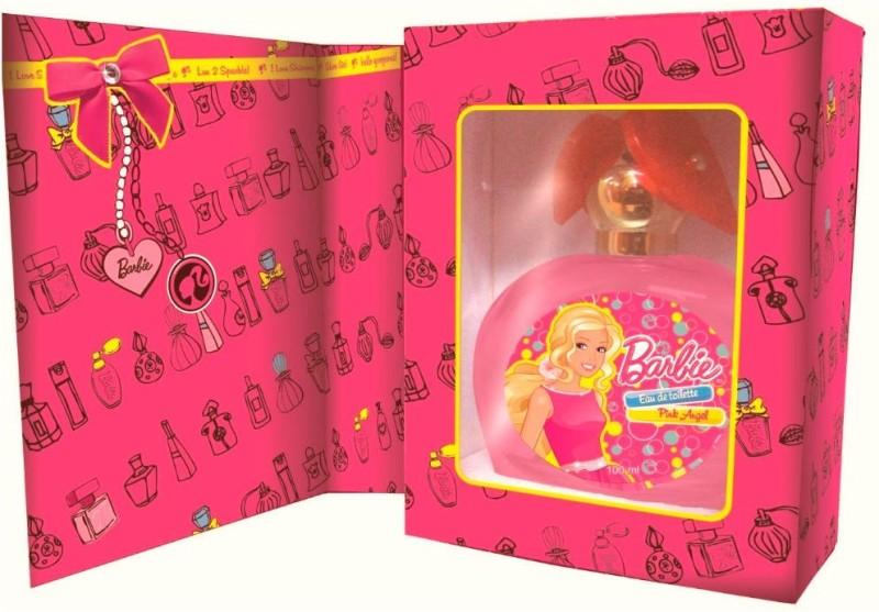 Barbie Pink Angel Eau de Toilette  -  100 ml