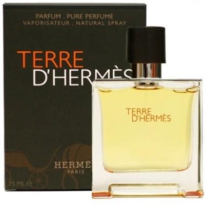Hermes Terre D, Hermes EDP  -  75 ml
