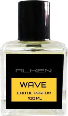 Alken. Wave Eau de Parfum  -  100 ml