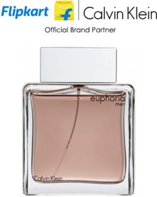 Calvin Klein Euphoria Man Eau de Toilette  -  100 ml
