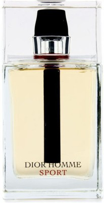 Christian Dior Dior Homme Sport Eau De Toilette Spray (New Version) Eau de Toilette  -  150 ml