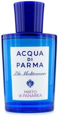 Acqua Di Parma Blu Mediterraneo Mirto Di Panarea Eau De Toilette Spray Eau de Toilette  -  150 ml
