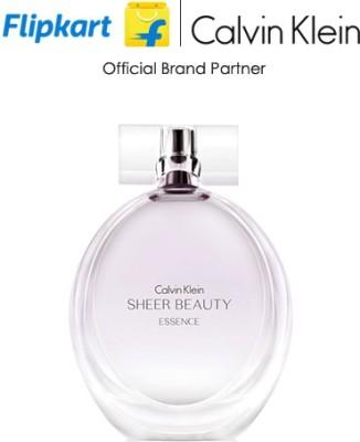 Calvin Klein Sheer Beauty Essence Eau de Toilette  -  50 ml