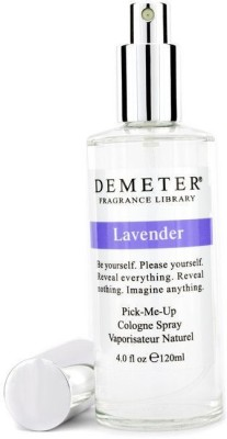 Demeter Lavender Cologne Spray Eau de Cologne  -  120 ml