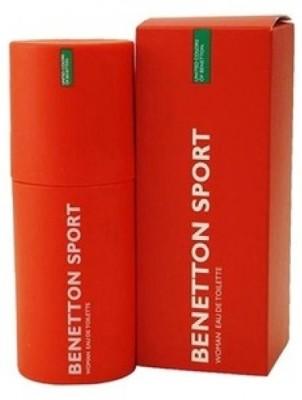 United Colors of Benetton BENETTON SPORT EDT  -  100 ml