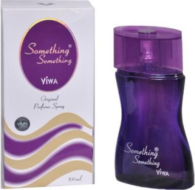 Viwa Something Violet Eau de Parfum  -  100 ml