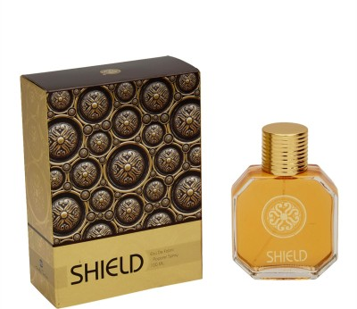 DSP Shield Mild Perfume For Men Eau de Parfum  -  100 ml