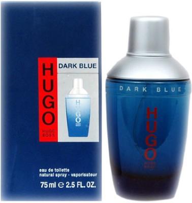 Hugo Boss Dark Blue EDT - 75 ml