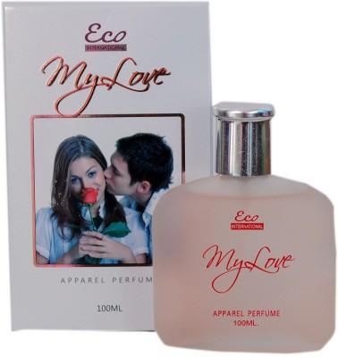 Eco My Love Eau de Parfum  -  100 ml