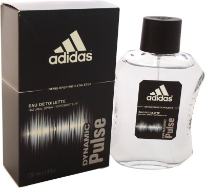 Adidas Dynamic Pulse with Offer EDT  -  100 ml
