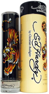 Christian Audigier Ed Hardy EDT  -  50 ml