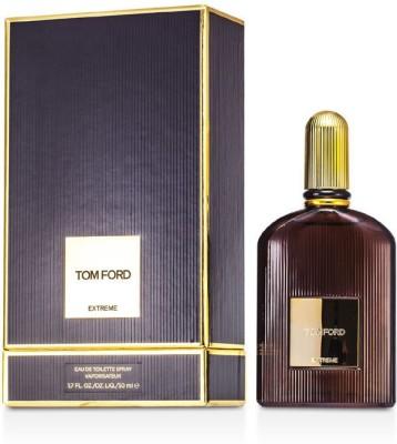 Tom Ford Tom Ford for Men Extreme Eau De Toilette Spray Eau de Toilette  -  50 ml