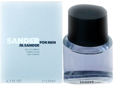 Jil Sander Sander EDT  -  125 ml