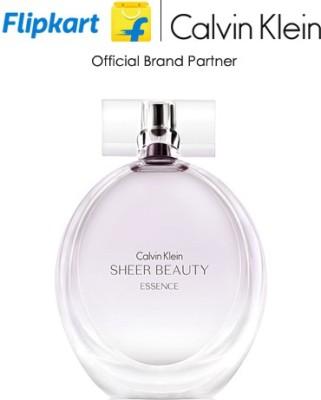 Calvin Klein Sheer Beauty Essence Eau de Toilette  -  100 ml