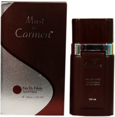 Ramco Must De Carmen Red Eau de Parfum  -  100 ml