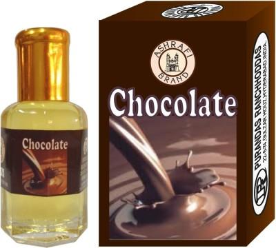 Purandas Ranchhoddas PRS Chocolate Attar EDP  -  10 ml