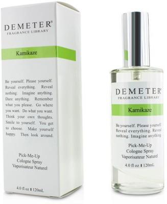 Demeter Kamikaze Cologne Spray Eau de Cologne  -  120 ml