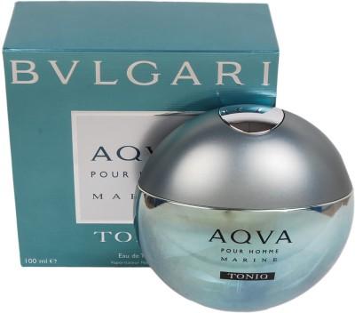Bvlgari Aqua Marine Toniq EDT  -  100 ml