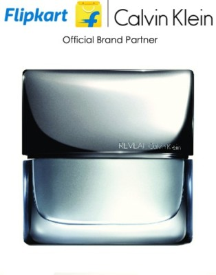 Calvin Klein Reveal Man Eau de Toilette  -  100 ml